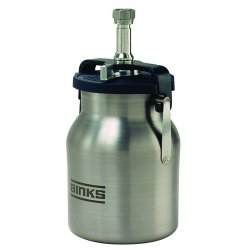 Binks - 80-500 - 1qt Ss Cup Assembly