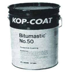 Bitumastic - 50-1 - #50 Protective Coating Compound