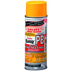 Blaster - 128-PB - Bottle Blaster Penetrating Catalyst Oil/lubrica, Gal