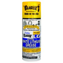 Blaster - 16-LG - Lithium Grease- 11 Oz