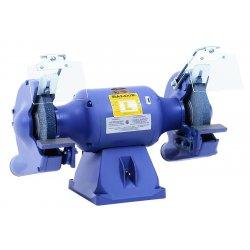 Baldor Electric - 1022W - 10 In. Grinder, Wide Design, 115/230 V