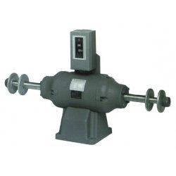 "Baldor Electric - 1252 - 1-1/4"" Shaft 3hp 1725 Rpm Buffer"