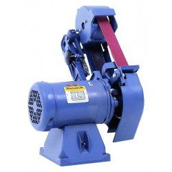 Baldor Electric - 248-151TD - 1.5hp Abrasive Belt Grinder 115v W/swit