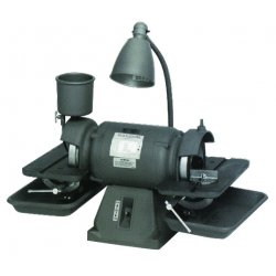 Baldor Electric - 510 - 6 In. Carbide Tool Grinder, 230/460 V