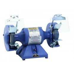 Baldor Electric - 662 - 6In 1/3HP 3600RPM Grinder