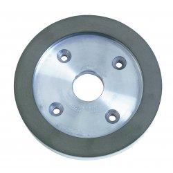 "Baldor Electric - D502 - 6""x3/4"" Fine Finish Diamond Wheel"