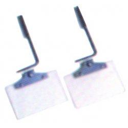 Baldor Electric - GA11 - Eyeshield W/bracket, Pr