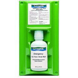 Protective Industrial Products (PIP) - 01018 - Eyewash Station 2/ca