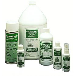 Protective Industrial Products (PIP) - 112-1LCL211B - Lensclean Liquid Cleaners (Case of 24)