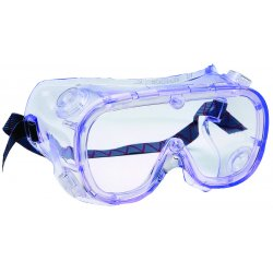 H.L. Bouton - 5190400B - Indirect Vent Softside Goggle