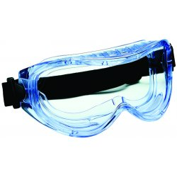 Protective Industrial Products (PIP) - 5300-400 - Contempo Goggle W/clearfogless Lens