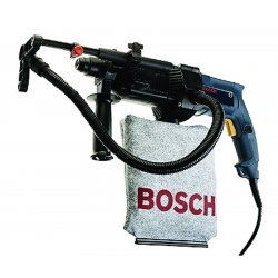 "Bosch - 11221DVS - 7/8"" Dustless Sds Rotaryhammer Vs, Ea"