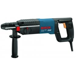 "Bosch - 11224VSRC - 7/8"" Sds Plus Rotary Hammer With Clip, Ea"
