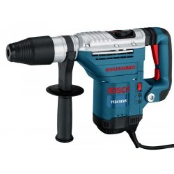 "Bosch - 11263EVS - 1-3/4"" Sds Max Combination Hammer, Ea"