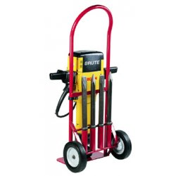 Bosch - 11304K - Bosch Brute Breaker Hammer W/cart, Kit