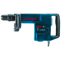 Bosch - 11316EVS - SDS Max Demolition Hammer Kit, 14.0 Amps, 900 to 1890 Blows per Minute