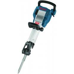 "Bosch - 11335K - 1-1/8"" Hex Breaker Hammer Kit, 15.0 Amps, 1300 Blows per Minute"