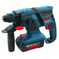 Bosch - 11536C-2 - 36 Volt 3/4 In Compact Sds Rotary Hammer Kit