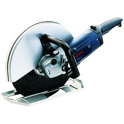 Bosch - 1365 - Bosch 14' 120 V 4.7 HP 15 A 4300 RPM Portable Abrasive Cutoff Saw With Two-Position Wraparound Side Handle, ( Each )