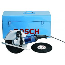 Bosch - 1365K - 14 In. Abrasive Cutoff Machine Kit