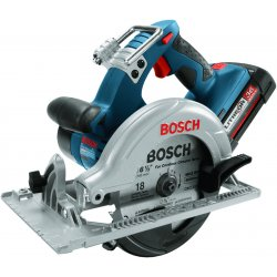 "Bosch - 1671B - 6-1/2"" Cordless Circular Saw Kit, 36.0 Voltage, 0 to 4000 No Load RPM, Bare Tool"