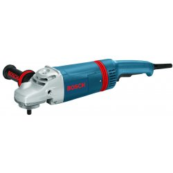 "Bosch - 1853-5 - 7"" To 9"" Capacity Largeangle Sander, Ea"