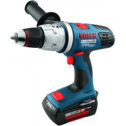 "Bosch - 18636-01 - 1/2"" Cordless Hammer Drill Kit, 36.0 Voltage, Battery Included"