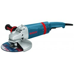 "Bosch - 1893-6 - 9"" Large Angle Grinder With Guard 6000rpm, Ea"