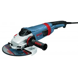 Bosch - 1974-8 - Bosch 1974-8 7-Inch 4 Hp 8500 Rpm Vibration Control Large Angle Grinder