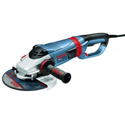 Bosch - 1994-6 - Bosch 1994-6 9-Inch 4 Hp Burst Wheel Vibration Control Large Angle Grinder
