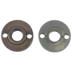 Bosch - 2610906323 - Bosch 5/8' - 11 Outer And Inner Flange Kit (For Use With 1375A, 1347A, 1347AK, 1700A, 1701A, 1706AE, 1710A, 1711A And 1703AEVS Angle Grinder), ( Each )