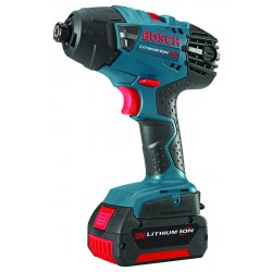 Bosch - 26618-01 - 18.0 Volt Impact Drill Driver