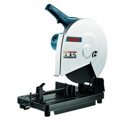 "Bosch - 3814 - Bosch 1"" X 14"" 120 V 4 HP 15 A 3900 RPM Benchtop Abrasive Cutoff Saw With Wrench And 36 Grit Aluminum Wheel"