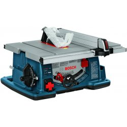 "Bosch - 4100 - 10"" Contractor Table Saw, 15.0 Amps, Blade Tilt: Left, 5/8"" Arbor Size, 3650 No Load RPM"