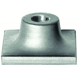 Bosch - HS1828 - Spline Dr Hammer Steel, Tamper Plate, 5 In