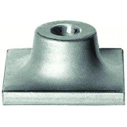 Bosch - HS2125 - Hammer Steel 1 1/8 Hex, Tamper Plate, 8 In