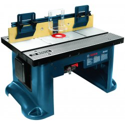 Bosch - RA1181 - Benchtop Router Table