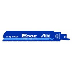 "Bosch - RESM9X2-25B - 9"" 8+10 Tpi Edge Recip 25b Tb (priced/blade)"