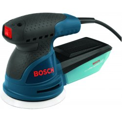 Bosch - ROS20VSK - Random Orbit Electric Sander Kit, 120 V