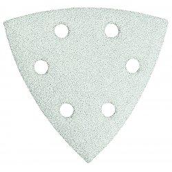 Bosch - SDTW120 - White Detail Sanding Triangle- 120-grit (5pk)