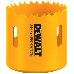 Dewalt - D180034 - 2-1/8-Dia. Hole Saw for Wood, 1-13/16 Max. Cutting Depth, 4/5 Teeth per Inch