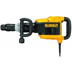 Dewalt - D25899K - SDS Max Demolition Hammer Kit, 14.0 Amps, 2040 Blows per Minute