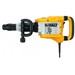 Dewalt - D25901K - SDS Max Demolition Hammer Kit, 14.0 Amps, 1020 to 2040 Blows per Minute