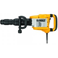 "Dewalt - D25941K - 3/4"" Hex Demolition Hammer Kit, 15.0 Amps, 1620 Blows per Minute"