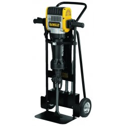 Dewalt - D25980K - Heavy Duty Pavement Breaker W/hammer Truck And S