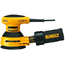 Dewalt - D26453 - 5in Vs Ros Whook & Looppad & Dust Collection