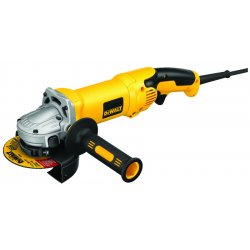 "Dewalt - D28065 - 13-Amp Trigger-Switch Angle Grinder with 5"" or 6"" Wheel Dia."