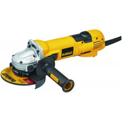 Dewalt - D28131 - 4-1/2 In. to 5 In. High Performance Grinder