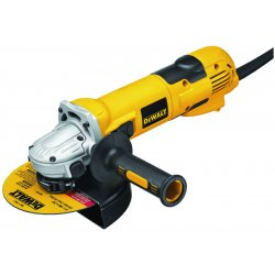 Dewalt - D28140 - 150mm Small Angle Grinder With Slide Switch
