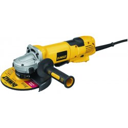 Dewalt - D28144 - DeWALT D28144 Heavy-Duty 6'' High Power Small Angle Grinder